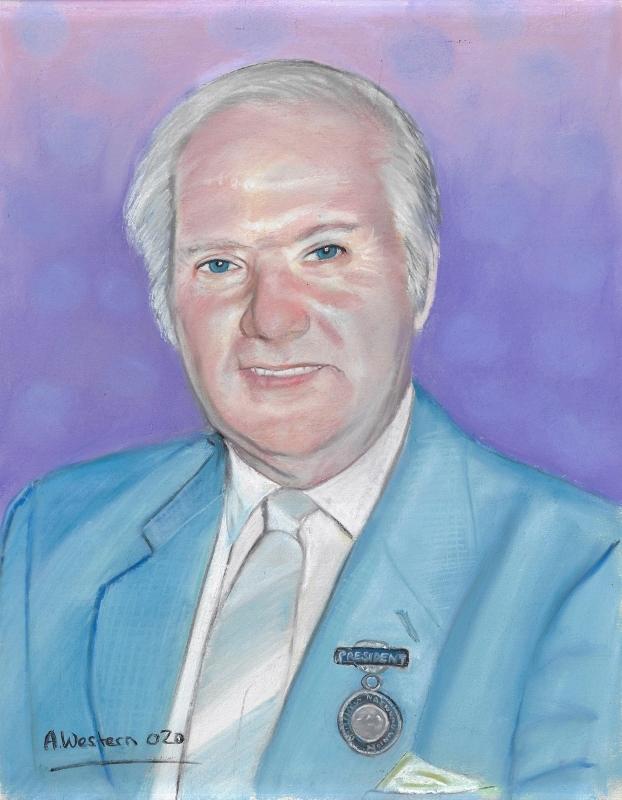 Gordon Higginson por western61